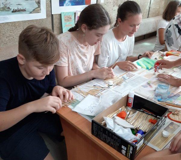 Всероссийский открытый конкурс наставничества «Мастер и подмастерье — 2021»
